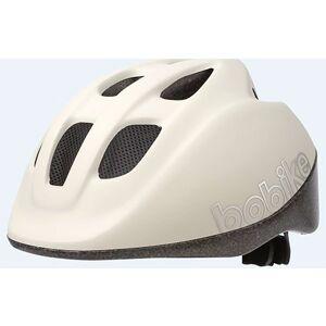 Bobike Go Helmet XS Vanilla Cup Cake; unisex,