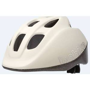 Bobike Go Helmet S Vanilla Cup Cake; unisex,