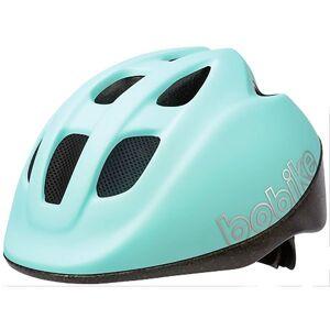 Bobike Go Helmet XXS Marshmallow Mint; unisex,