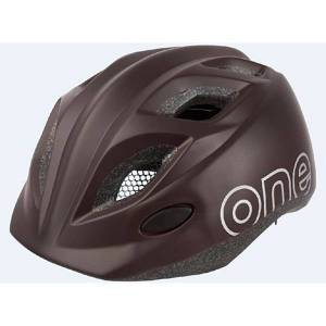 Bobike One Plus Mtb Helmet S Coffee Brown; unisex,