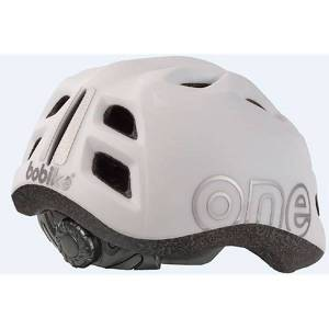 Bobike One Plus Mtb Helmet XS Snow White; unisex,