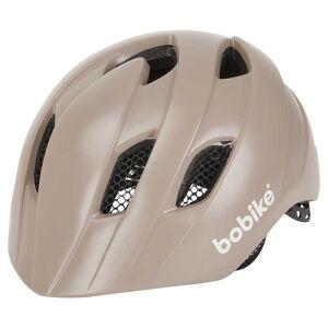 Bobike Exclusive Plus Helmet XS Toffee Brown; unisex,