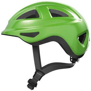 Abus Anuky 2.0 Mtb Helmet M Sparkling Green; unisex,