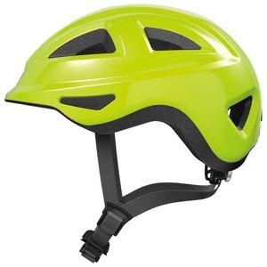 Abus Anuky 2.0 Mtb Helmet S Signal Yellow; unisex,