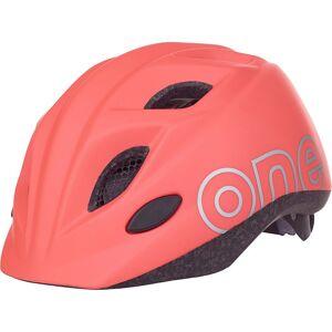 Bobike One Plus Mtb Helmet XS Flamingo; unisex,