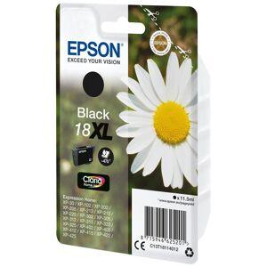 Epson Home Claria 18xl One Size Black; unisex,