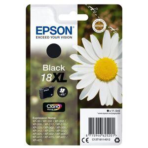 Epson Xl Claria Home T181 T1811 One Size Black; unisex,