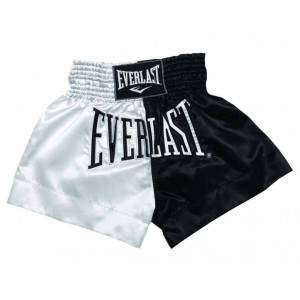 Everlast Equipment Thai Boxing Short (M)
