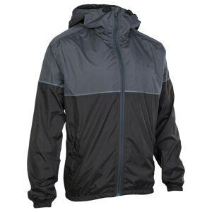 Ion Rain Shelter XXL Black; male,