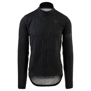 Agu Storm Breaker Winter Thermo Essential M Hi-Vis Black; male,