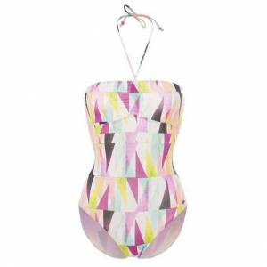 Oxbow G1 Kilim Swimsuit 1 Multicolor; female,
