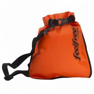 Feelfree Gear Inner Dry Flat 5l; unisex,  size: One Size, Orange