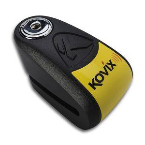 Kovix Kal6 6 Mm One Size Black; unisex,