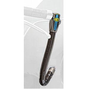 Clm Blindado Dotted Key Honda Sh/scoopy Shi 300cc Invisible Kombi 15; unisex,  size: One Size, Black