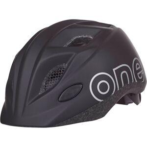 Bobike One Plus Mtb Helmet S Black; unisex,
