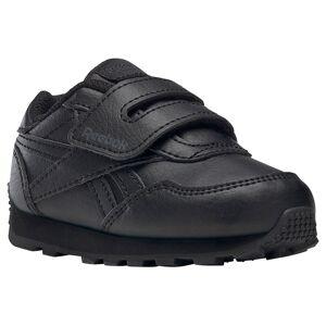 Reebok Royal Rewind Run Velcro Trainers Infant EU 24 Black / Black / Black; male,