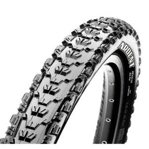Maxxis Ardent Exo/tr 60 Tpi Foldable; unisex,  size: 29 x 2.40, Multicoloured