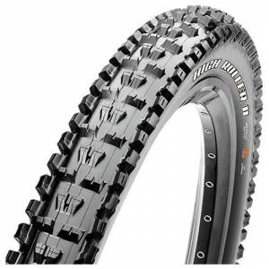 Maxxis High Roller Ii Exo/tr 60 Tpi Foldable; unisex,  size: 27.5 x 2.80, Multicoloured
