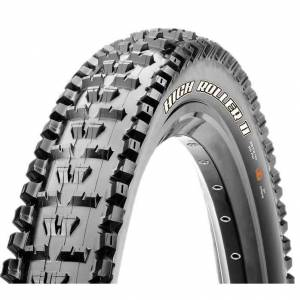 Maxxis High Roller Ii 3ct/dd/tr 120 Tpi Foldable; unisex,  size: 29 x 2.50, Multicoloured