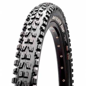 Maxxis Minion Dhf 3ct/exo/tr 120 Tpi Foldable; unisex,  size: 27.5 x 2.60, Multicoloured
