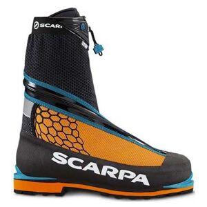 Scarpa Phantom Tech; male,  size: EU 40 1/2, Black