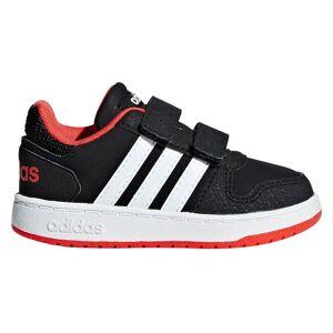 Adidas Hoops 2.0 Cmf I; unisex,  size: EU 20, Black