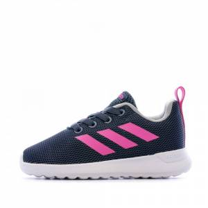 Adidas Lite Racer Cln I; male,  size: EU 21, Black