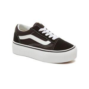 Vans Old Skool Platform; male,  size: EU 31, Black