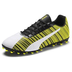 Puma One 5.4 Mg; unisex,  size: EU 38 1/2, Yellow