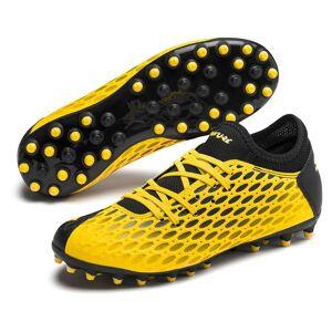 Puma Future 5.4 Mg; unisex,  size: EU 37, Yellow
