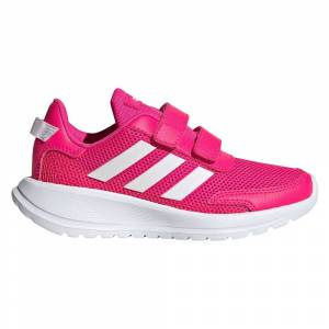 Adidas Tensaur Run Child; male,  size: EU 32, Pink