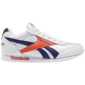 Reebok Royal Classic Jogger 2 Kid; male,  size: EU 36 1/2, White
