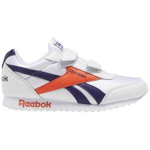 Reebok Royal Classic Jogger 2 2v Kid; male,  size: EU 31, White