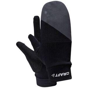 Craft Adv Lumen Hybrid S Black; male,