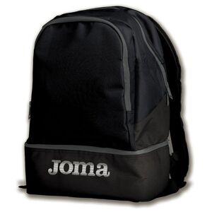 Joma Estadium Iii 23.8 Liters; unisex,  size: One Size, Black