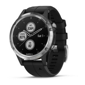 Garmin Fenix 5 Plus (One Size)