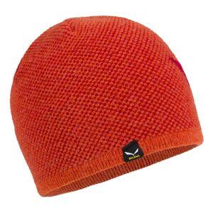Salewa Ortles One Size Pumpkin / Tango Red; male,
