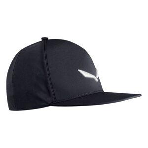 Salewa Pedroc Durastretch Cap M Black Out; male,