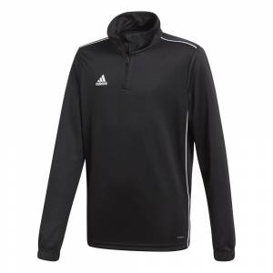 Adidas Core 18 Training; male,  size: 140 cm, Black