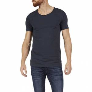 Petrol Industries Ribbed Neck 2 Units M Deep Navy; male,