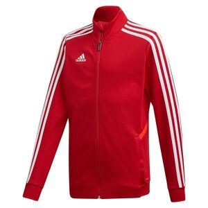 Adidas Tiro 19 Training; male,  size: 140 cm, Red