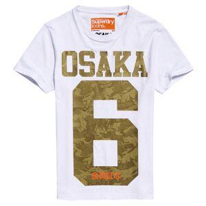 Superdry Icon Osaka Camo XS Optic; male,
