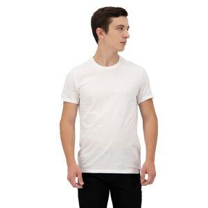 Levi´s ® Slim Crew Neck 2 Units M White; male,
