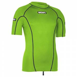 Ion Promo Rashguard; unisex,  size: M, Green