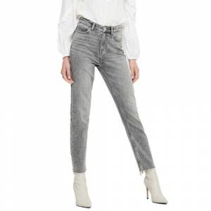 Only Emily Life Hw St Rw Cp Ankle Nas027; female,  size: 30, Grey
