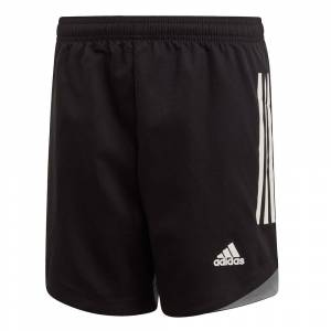 Adidas Condivo 20; male,  size: 140 cm, Black