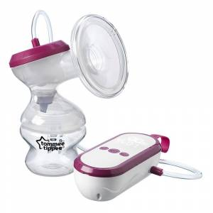 Tommee Tippee Electric Breast Pump; unisex,  size: One Size, Multicoloured