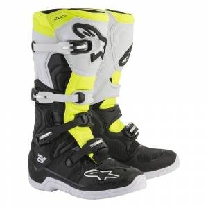 Alpinestars Tech 5; unisex,  size: EU 51, Black