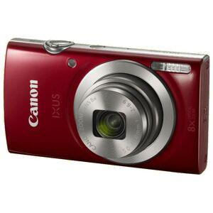 Canon Ixus 185; unisex,  size: One Size, Red