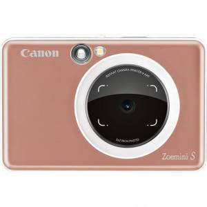 Canon Zoemini S; unisex,  size: One Size, Multicoloured